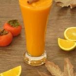 تولید میلک شیک (Milk Shake) خرمالو با خاصیت آنتی اکسیدانی بالا
